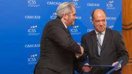 Cascais welcomes Summit on Sports Policy in partnership with the International Center for Sports Security