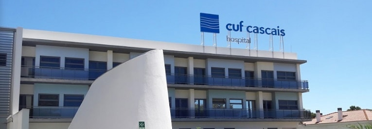 CUF Cascais hospital