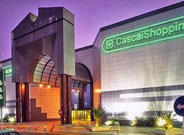 Cascais Shopping