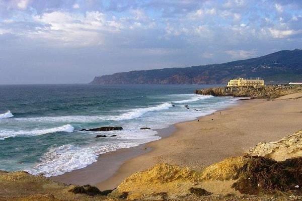 Praia da Cresmina