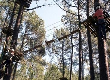 Yellow Stone Base Camp Theme Park